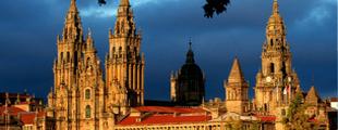 Ruta por Santiago